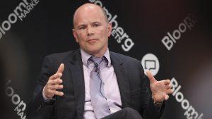 ตลาดเหรียญคริปโตอาจมีมูลค่าถึง 5 ล้านล้านดอลลาร์ในอีก 5 ปี กล่าวโดยนักลงทุนแห่ง Wall Street