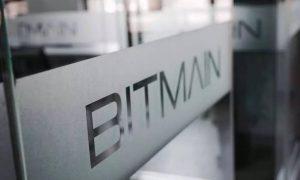 ราคา Bitcoin Cash (BCH) พุ่งขึ้นกว่า 10% หลังจากผู้ถือหุ้นรายใหญ่ที่สุดของ Bitmain ถูกไล่ออก