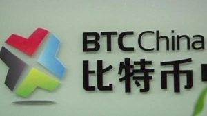 หนึ่งในเว็บเทรด Bitcoin ที่ใหญ่ที่สุดในจีน BTCC ประกาศหยุดให้บริการเทรดสิ้นเดือนนี้