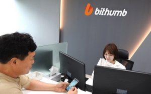 เว็บเทรดคริปโตที่ใหญ่ที่สุดในเกาหลีใต้ Bithumb เพิ่มเหรียญ Zcash แม้ว่ารัฐฯจะแบน ICO