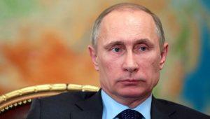 ประธานาธิบดีปูตินมีคำสั่งให้รัสเซียออกสกุลเงินดิจิตอล 'CryptoRuble' ของตัวเอง