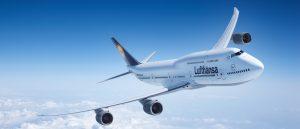 หนึ่งในสายการบินที่ใหญ่ที่สุดในโลก Lufthansa กำลังวางแผนระดมทุน ICO