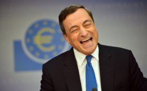 """""""Bitcoin นั้นยังไม่โตเต็มที่ที่จะทำให้ถูกกฎหมาย"""" กล่าวโดยประธานของธนาคารกลางยุโรป"""
