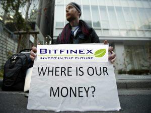 Bitfinex ประสบปัญหาให้บริการถอนเงิน กลุ่มผู้ใช้งานคาดการณ์อาจเป็นเหมือน Mt Gox