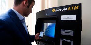 อัยการประเทศรัสเซียเตือนการติดตั้งเครื่อง ATM Bitcoin