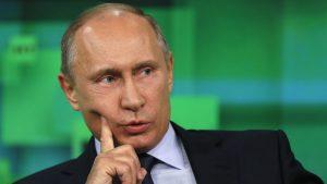 ปูตินวางแผนใช้ Cryptoruble เพื่อเลี่ยงการคว่ำบาตร แต่ธนาคารแห่งรัสเซียเคลือบแคลงใจ