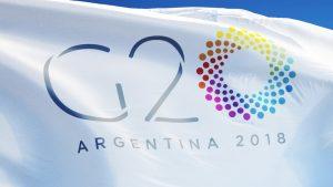 กลุ่มผู้นำ G20 แนะให้มีการออกกฎหมายด้าน Cryptocurrency ภายในเดือนกรกฎาคมนี้