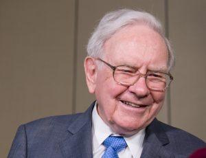 """""""การซื้อ Bitcoin นั้นไม่ถือเป็นการลงทุน"""" กล่าวโดยมหาเศรษฐี Warren Buffett"""
