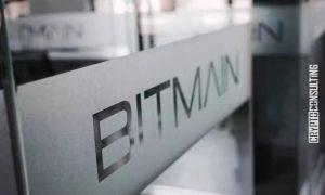 ผู้ผลิตเครื่องขุด Bitcoin เบอร์ 1 ของโลก Bitmain วางแผนปลดพนักงานออก 50% ก่อนการ Halving