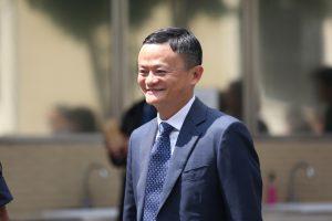 """Blockchain ไม่ใช่ฟองสบู่ แต่ Bitcoin ต่างหากที่เป็น"" กล่าวโดย Jack Ma"