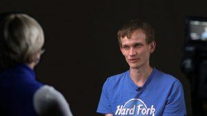 เครือข่าย Ethereum จะสามารถทำได้ 1 ล้านธุรกรรมต่อวินาที โดย Vitalik Buterin ผู้ก่อตั้ง