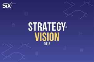 SIX network รุกประกาศ Roadmap ในปี 2018 พร้อมจับมือพันธมิตรทันทีหลังจบ ICO