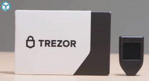 [รีวิว] Hardware Wallet รุ่นล่าสุดจาก Trezor นาม Trezor Model T มาพร้อมระบบ Touch Screen