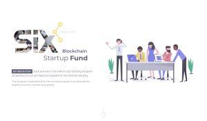 SIX Network ประกาศเปิดกองทุน Blockchain ครั้งแรกในไทย มูลค่า 15 ล้านดอลลาร์