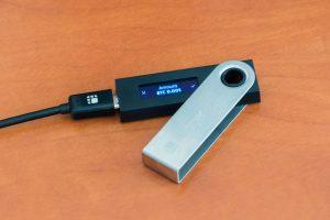 """Ledger ประกาศพบช่องโหว่ด้านความปลอดภัยใน Hardware Wallet แต่ """"ไม่มีความร้ายแรง"""""""