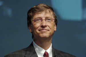"""นาย Bill Gates ผู้ก่อตั้ง Microsoft กล่าว """"สกุลเงินดิจิทัลจะสามารถช่วยเหลือคนยากจนได้"""""""