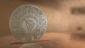 ราคาเหรียญ Tron เริ่มกลับมาเป็นสีเขียวในขณะที่ของ Bitcoin นั้นยังเคลื่อนที่อย่างช้า ๆ