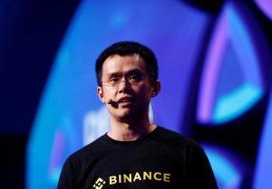 """CEO ของ Binance นาย Changpeng Zhao กล่าว """"เว็บ Binance จะอยู่รอดไม่ว่าจะตลาดหมีหรือกระทิง"""""""