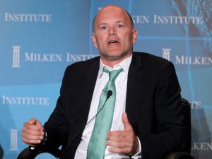 เศรษฐีพันล้าน Mike Novogratz มั่นใจตลาดคริปโตฟื้นแน่, อัตราการพัฒนาก้าวกระโดด