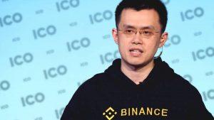 """CEO ของ Binance เผยถึงสาเหตุที่ """"XRP เป็นหนึ่งในเหรียญที่มีมูลค่าทางตลาดคริปโตสูงสุด"""""""
