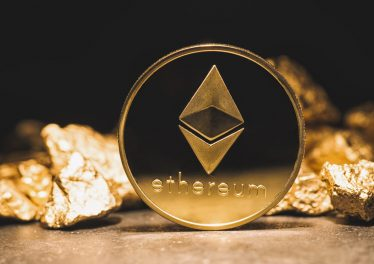 ethereum-price-gold-cryptocurrency