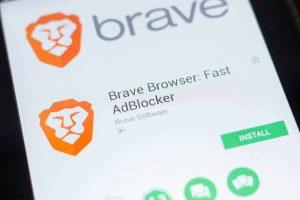 ผู้ใช้งาน Browser Brave และโทเคน BAT มากขึ้นกว่า 50% คาดกำลังเป็นที่นิยมในหมู่คนทั่วไป