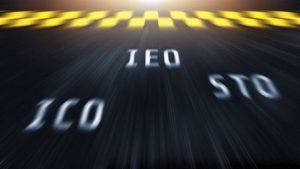 นอกเหนือจาก ICO การระดมทุนผ่านสกุลเงินคริปโตแบบ STO และ IEO จะถูกกฎหมายหรือไม่