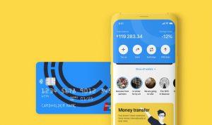 Crypterium เปิดตัวบัตรเดบิตยูเนียนเพย์ Bitcoin ใบแรกของโลกที่ทุกคนสามารถสมัครได้