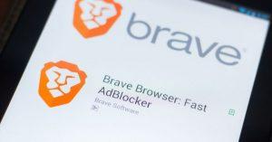 ผู้คนอาจแห่มาใช้บราวเซอร์ Brave แทน Chrome เพราะได้เหรียญคริปโตหลังจากดูโฆษณาแบบฟรี ๆ