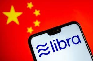เหรียญ Libra ของ Facebook กำลังได้รับความสนใจอย่างมากในประเทศจีน