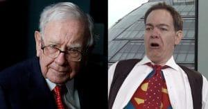 """นาย Max Keiser ตอบโต้ปู่ Buffett """"เขาพูดถูกนะว่า Bitcoin คือยาเบื่อหนู เพราะเขาเองที่เป็นหนู"""""""