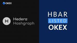กระดานซื้อขาย Bitcoin ระดับโลก OKEx เตรียมเปิดขายเหรียญ IEO ที่ใช้เทคโนโลยี Hashgraph แล้ว