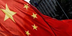 จีนเตรียมเปิดตัวเครือข่าย Blockchain ของรัฐบาลเดือนเมษายนนี้