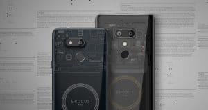 HTC เปิดตัวโทรศัพท์ Blockchain รุ่นใหม่ Exodus 1s สามารถรัน Full node ของ Bitcoin ได้