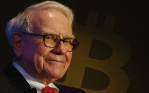 """ปู่ Warren Buffett มอง Bitcoin เป็น """"ตัวเก็บความกลัว"""" มากกว่า """"ตัวเก็บมูลค่า"""" อ้างอิงจากผู้ก่อตั้ง eToro"""