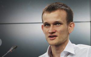 """ผู้ก่อตั้ง Ethereum นาย Vitalik Buterin กล่าว """"Bitcoin Cash นั้นไม่ใช่ Bitcoin"""""""