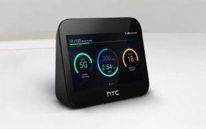 HTC เปิดตัว Exodus 5G Hub ใช้กระจายสัญญาณ 5G สามารถเปิด Node ของ Bitcoin ได้ และรองรับบราวเซอร์ Brave