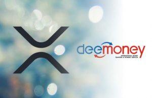 Ripple จับมือบริษัทไทย DeeMoney เปิดตัวแพลตฟอร์มโอนเงินนอกประเทศ เร็วสายฟ้าแล่บ ค่าธรรมเนียมต่ำ