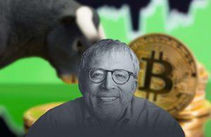 นักวิเคราะห์ชื่อดัง Peter Brandt ชี้ผู้คนหวังกับ Halving มากเกินไป ราคา Bitcoin จะพุ่งขึ้นแรงเหมือน 2017 ไหม?