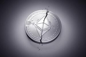 Ethereum อาจถูกเหรียญ Token ที่ถูกสร้างบน Blockchain ของมันเองแซงหน้าในเร็ว ๆ นี้