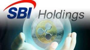 CEO ของธนาคารคารระดับโลก SBI Holding ชี้ การร่วมมือกับ Ripple สามารถช่วยต่อสู้กับ COVID-19 ได้