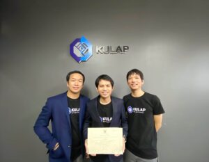 เว็บเทรด Bitcoin แบบ Decentralized แห่งแรกฝีมือคนไทย KULAP ได้รับใบอนุญาตจาก ก.ล.ต. แล้ว การแข่งขันร้อนระอุ