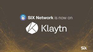 เหรียญฝีมือคนไทย SIX Network ประกาศย้ายไปอยู่บน Klaytn Blockchain แล้ว โอนถูกกว่าเดิม