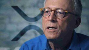 นักเทรดในตำนาน Peter Brandt ยังคงยืนยันว่า XRP เป็นเหรียญ 'SCAM' ที่มีการปั่นราคาขึ้นมาเอง
