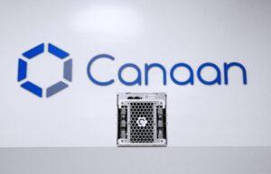 หุ้นของบริษัทผลิตเครื่องขุด Canaan ร่วงแตะจุดต่ำสุดหลังการ Halving เพียง 1 เดือน
