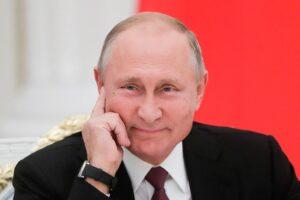 รัสเซียนำ Blockchain มาลงใช้ลงคะแนนเสียงเพื่อตัดสินว่าประธานาธิบดีปูตินจะได้อยู่ต่อหรือไม่