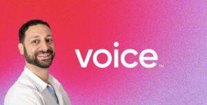 เว็บโซเชียลเหมือน Facebook แต่รันบนบล็อกเชน Voice App เตรียมเปิดตัวก่อนกำหนด