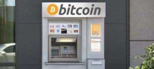 ทำลายสถิติต่อเนื่อง: มีตู้ ATM Bitcoin ที่ถูกติดตั้งทั่วโลกกว่า 8,000 ตู้แล้ว