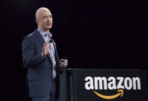 CEO Amazon สามารถซื้อ Bitcoin ในตลาดได้ทั้งหมดแล้ว หลังสินทรัพย์เพิ่มขึ้น 1.71 แสนล้านดอลลาร์