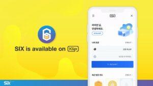 บริษัทเหรียญคริปโตฝีมือคนไทย SIX Network เปิดให้ดาวน์โหลดแอปตรวจสอบภาพถ่ายบน Blockchain ของ Kakao แล้ว